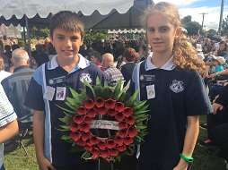 ANZAC March